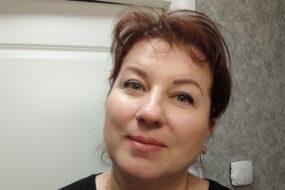 Marge Ulla Arusoo